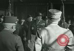 Image of General George S Patton Paris France, 1945, second 23 stock footage video 65675020651