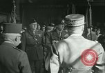 Image of General George S Patton Paris France, 1945, second 24 stock footage video 65675020651