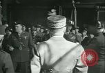 Image of General George S Patton Paris France, 1945, second 25 stock footage video 65675020651