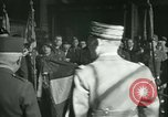 Image of General George S Patton Paris France, 1945, second 27 stock footage video 65675020651