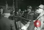 Image of General George S Patton Paris France, 1945, second 28 stock footage video 65675020651