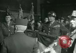 Image of General George S Patton Paris France, 1945, second 29 stock footage video 65675020651