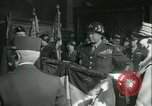 Image of General George S Patton Paris France, 1945, second 30 stock footage video 65675020651