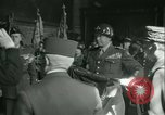 Image of General George S Patton Paris France, 1945, second 31 stock footage video 65675020651