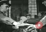 Image of General George S Patton Paris France, 1945, second 38 stock footage video 65675020651