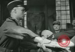Image of General George S Patton Paris France, 1945, second 39 stock footage video 65675020651