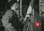 Image of General George S Patton Paris France, 1945, second 41 stock footage video 65675020651