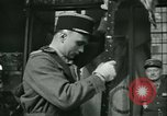 Image of General George S Patton Paris France, 1945, second 44 stock footage video 65675020651