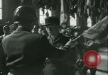 Image of General George S Patton Paris France, 1945, second 52 stock footage video 65675020651