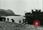 Image of United States troops France, 1945, second 4 stock footage video 65675020660