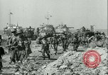 Image of United States troops France, 1945, second 15 stock footage video 65675020660
