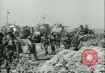 Image of United States troops France, 1945, second 16 stock footage video 65675020660