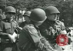 Image of United States troops France, 1945, second 18 stock footage video 65675020660