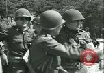 Image of United States troops France, 1945, second 19 stock footage video 65675020660