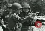 Image of United States troops France, 1945, second 20 stock footage video 65675020660
