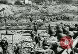 Image of United States troops France, 1945, second 21 stock footage video 65675020660