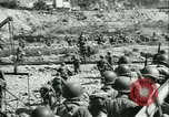 Image of United States troops France, 1945, second 24 stock footage video 65675020660