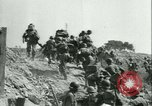 Image of United States troops France, 1945, second 29 stock footage video 65675020660
