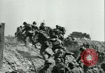 Image of United States troops France, 1945, second 31 stock footage video 65675020660