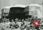 Image of United States troops France, 1945, second 37 stock footage video 65675020660