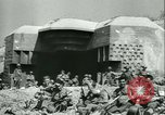 Image of United States troops France, 1945, second 38 stock footage video 65675020660