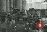 Image of confiscated radios Bayeux Normandy France, 1945, second 13 stock footage video 65675020661