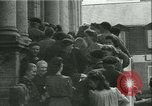 Image of confiscated radios Bayeux Normandy France, 1945, second 16 stock footage video 65675020661