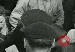 Image of confiscated radios Bayeux Normandy France, 1945, second 21 stock footage video 65675020661