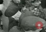 Image of confiscated radios Bayeux Normandy France, 1945, second 24 stock footage video 65675020661