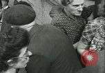 Image of confiscated radios Bayeux Normandy France, 1945, second 25 stock footage video 65675020661
