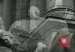 Image of confiscated radios Bayeux Normandy France, 1945, second 28 stock footage video 65675020661
