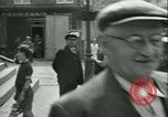 Image of confiscated radios Bayeux Normandy France, 1945, second 47 stock footage video 65675020661