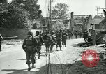 Image of United States Forces Pontaubault France, 1944, second 17 stock footage video 65675020662