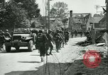 Image of United States Forces Pontaubault France, 1944, second 19 stock footage video 65675020662