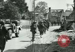 Image of United States Forces Pontaubault France, 1944, second 20 stock footage video 65675020662