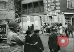Image of United States Forces Pontaubault France, 1944, second 24 stock footage video 65675020662