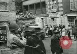 Image of United States Forces Pontaubault France, 1944, second 25 stock footage video 65675020662