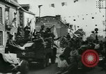 Image of United States Forces Pontaubault France, 1944, second 28 stock footage video 65675020662