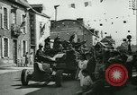 Image of United States Forces Pontaubault France, 1944, second 29 stock footage video 65675020662