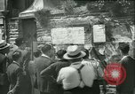 Image of United States Forces Pontaubault France, 1944, second 31 stock footage video 65675020662