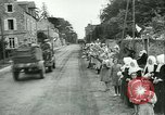 Image of United States Forces Pontaubault France, 1944, second 37 stock footage video 65675020662