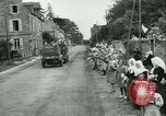 Image of United States Forces Pontaubault France, 1944, second 38 stock footage video 65675020662