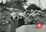 Image of United States Forces Pontaubault France, 1944, second 41 stock footage video 65675020662