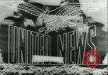 Image of Battle of Caen Caen Normandy France, 1944, second 18 stock footage video 65675020669