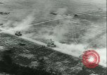 Image of Battle of Caen Caen Normandy France, 1944, second 42 stock footage video 65675020669