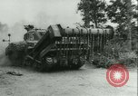 Image of Battle of Caen Caen Normandy France, 1944, second 49 stock footage video 65675020669