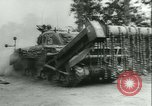 Image of Battle of Caen Caen Normandy France, 1944, second 50 stock footage video 65675020669