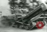 Image of Battle of Caen Caen Normandy France, 1944, second 51 stock footage video 65675020669