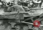 Image of Battle of Caen Caen Normandy France, 1944, second 52 stock footage video 65675020669
