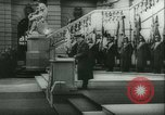 Image of Adolf Hitler Berlin Germany, 1944, second 37 stock footage video 65675020672